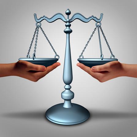 חוות דעת משפטיות במכון שלם