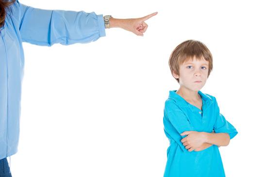 גירושים – ניכור הורי