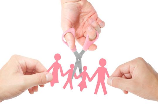 תיאום הורי והפתרון לקונפליקט