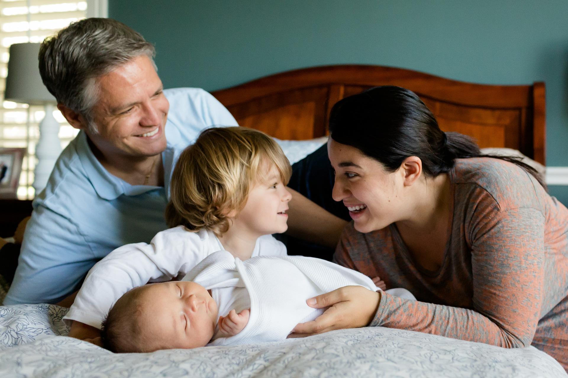 ייעוץ להורים
